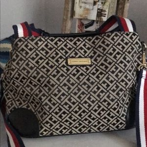 New never used Tommy Hilfiger purse
